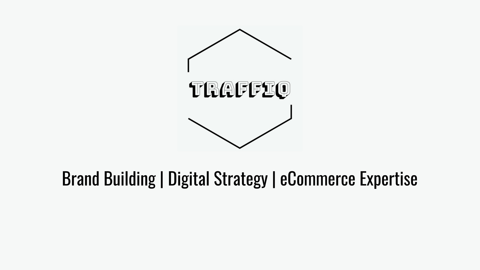 | Brand Building | Digital Strategy | eCommerce Expertise |-10