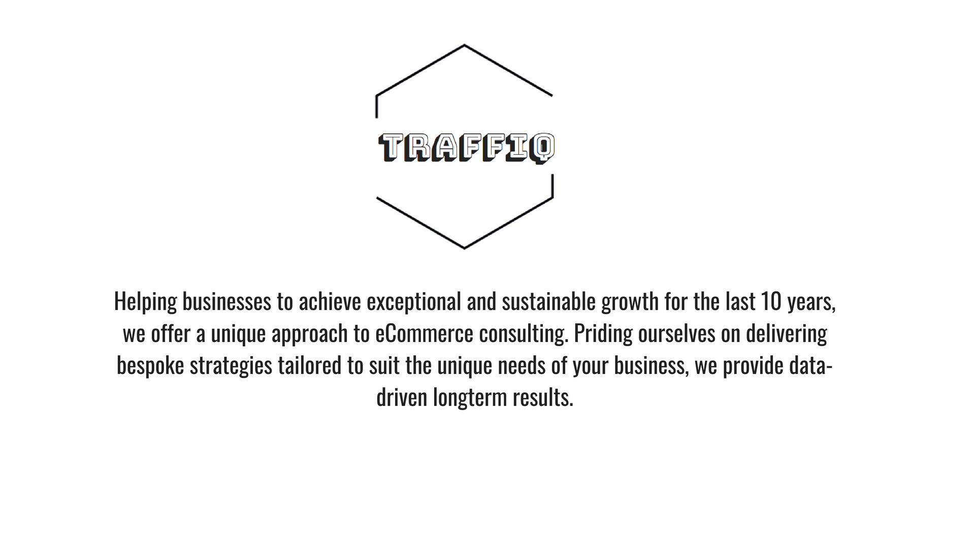 | Brand Building | Digital Strategy | eCommerce Expertise |-3